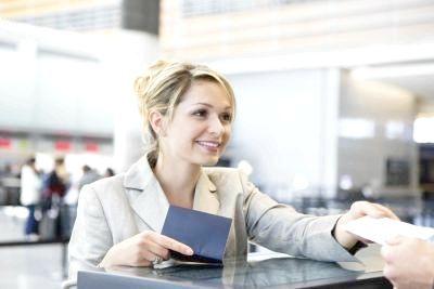 заміна закордонного паспорта після закінчення терміну
