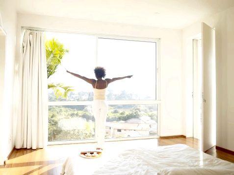 зарядка вранці для схуднення