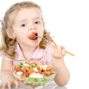 здоровий спосіб життя для дітей