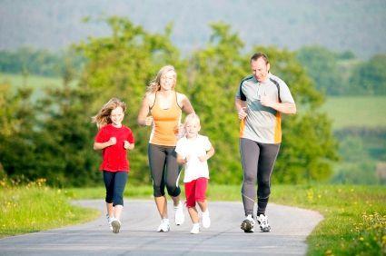 здоров'я і здоровий спосіб життя