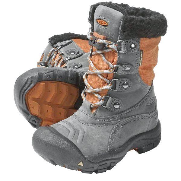 зимова мембранна взуття для дітей