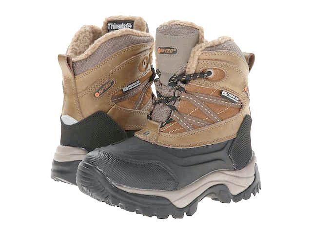 мембранна взуття для дітей Капік