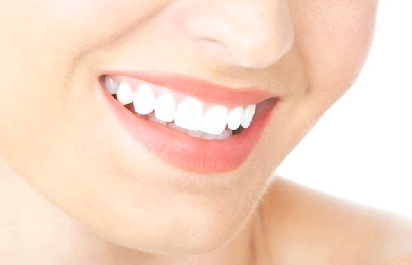 зубний порошок