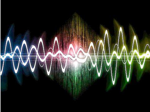 Звукові хвилі